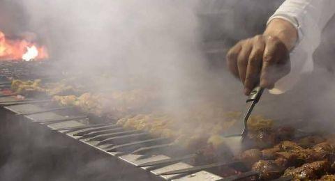 لا تتعرض لدخان الشواء مجددًا.. إنّه مُسرطن!