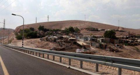 الاتحاد الاوروبي يطالب اسرائيل التراجع عن هدم