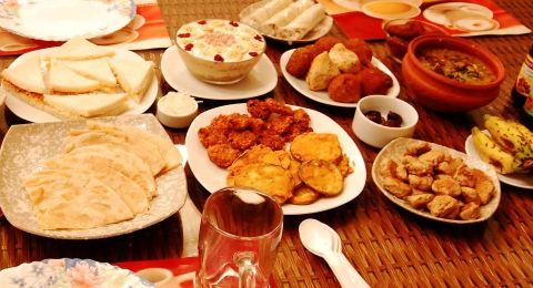 أطعمة تنقي الجسم من السموم أثناء رمضان.. أكثروا منها!