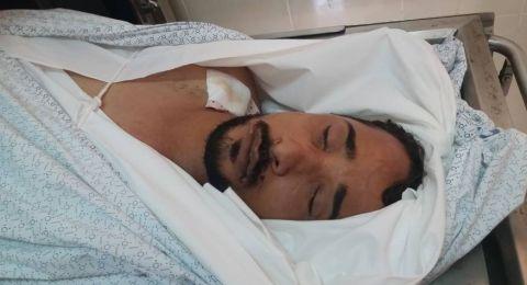 استشهاد شاب متأثر بجراح أصيب بها قبل أيام شرق جباليا