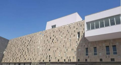 الناصرة: قسم الجباية يباشر عمله في دار البلدية الجديدة