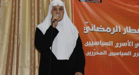 التجمع يُنظمُ مهرجانًا سياسيًّا نصرةً لغزّة وافطارًا لعوائل الأسرى