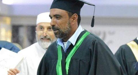 مصرع العامل نايف ابو قويدر خلال عمله في قاعدة عسكرية جنوبي البلاد