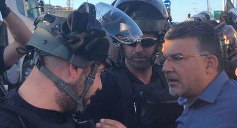 النائب جبارين يكشف: ارتفاع خطير بحوادث إطلاق النار وتراجع بنسبة تقديم لوائح الاتهام