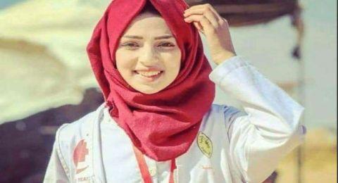 الصحة الفلسطينية تروي حيثيات مقتل المسعفة رزان النجار