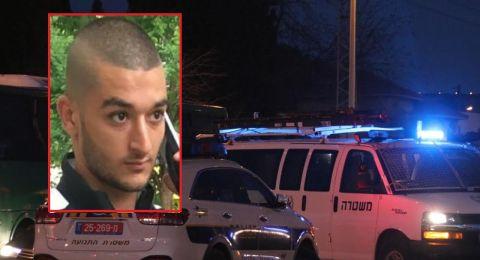 حيفا: مصرع الشاب أحمد عزوقة بحادث اصطدام دراجة نارية بشاحنة