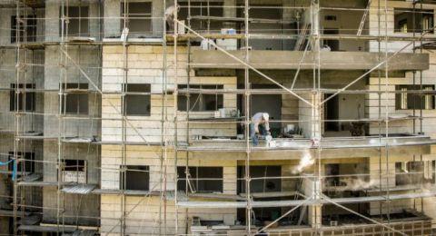 مفتشو البناء يبدؤون خطوات تنظيمية احتجاجا على إسناد صلاحيات جديدة لهم فيما يتعلق بمخالفات البناء