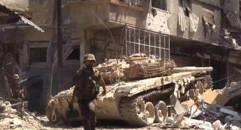 الأسبوع المقبل: لقاء ثلاثي لبحث منطقة خفض التصعيد الجنوبية في سوريا