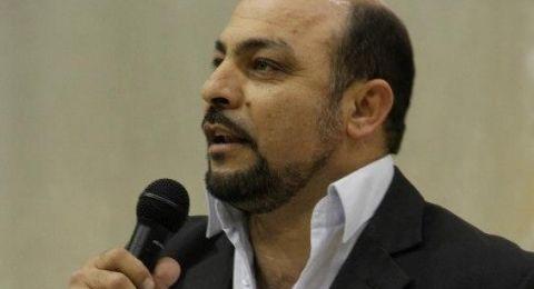 النائب مسعود غنايم لوزير الشرطة: هل أنت وزير لرجال الشرطة أم وزير لخدمة المواطنين؟
