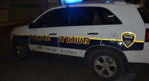 القدس: الشرطة تطلق النار على فتاة مقدسية