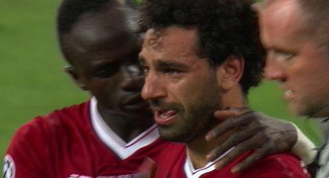 هل يمنع ليفربول لاعبَه صلاح من المشاركة في المونديال؟