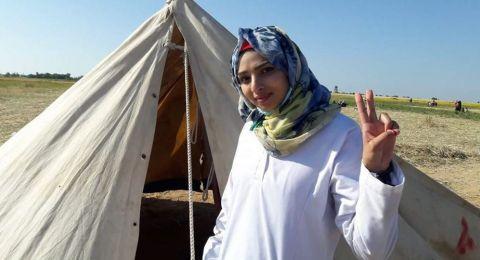 قوى رام الله تدعو للتجمع غدًا رفضًا لاستهداف الطواقم الطبية بغزة