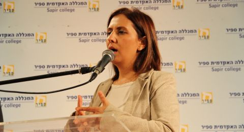وفاة عليزا غامليئيل، والدة الوزيرة غيلا غامليئيل
