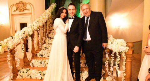 رسالة جديدة من والد حسام حبيب لشيرين تثير ضجة عبر مواقع التواصل