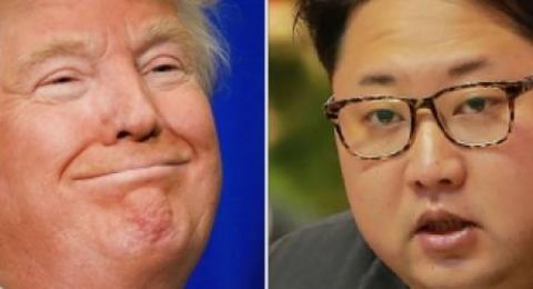 ترامب يكشف: سألتقي بالزعيم الكوري الشمالي في