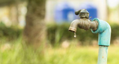 اليوم الأحد ليلاً: إنقطاع بتزويد المياه في عدة احياء بالناصرة