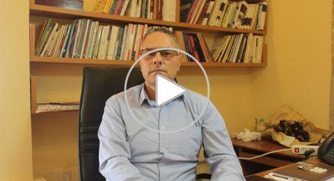 د. شحادة لبكرا: قضايا الفساد والجريمة ستكون اقل في حال استلمت الأحزاب السلطات المحلية العربية