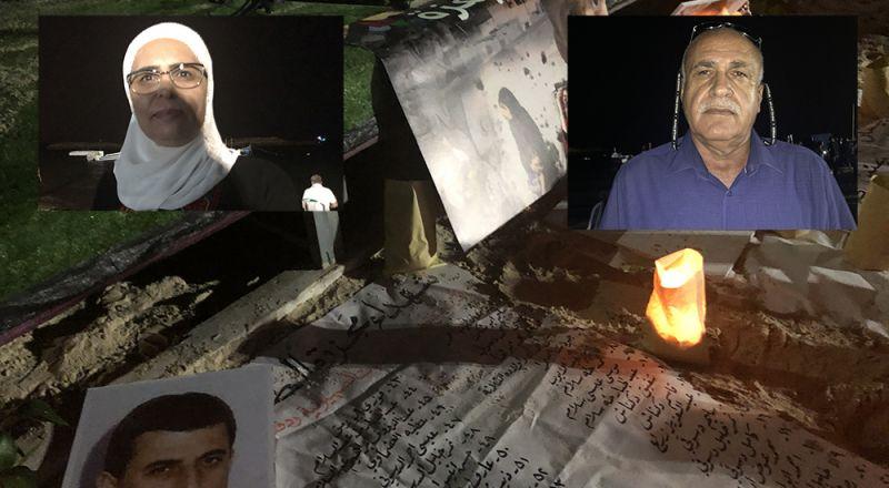 اسوان زعبي وجمعة زبارقة: أتينا للطنطورة لنتذكّر شهداءنا ونؤكد على عودتنا