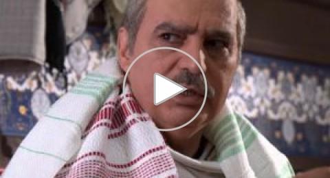 باب الحارة 6 - اعلان الحلقة 29: الجيش الفرنسي يقتل أبو عصام!!
