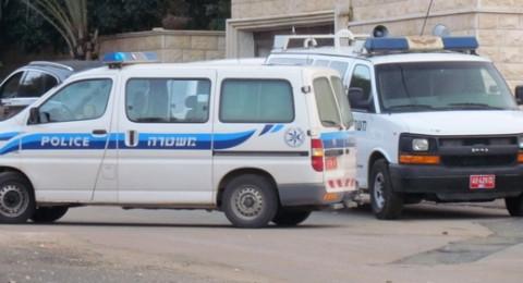 اتهام شابة من قلنسوة بنقل فلسطينيين لسرقة سيارات بإسرائيل
