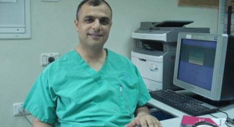د. إياد خمايسي وإنجازاته في عالم التنظير المتقدم