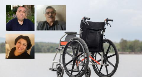 أصوات تطالب بالحدّ من بطالة ذوي الاحتياجات الخاصة
