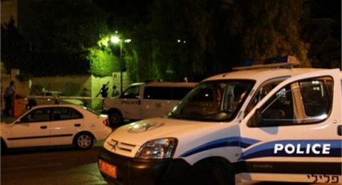 القدس: اعتقال مشتبه بأفعال مشينة في حق فتية صغار