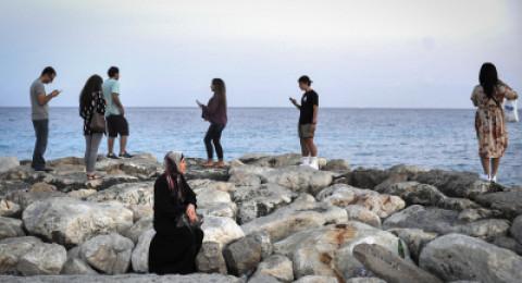 في إسرائيل مليون و (524) ألف مسلم، وتكاثُرهم في تراجع