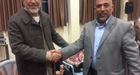 النائب طلب ابو عرار لوزير الأمن الداخلي: