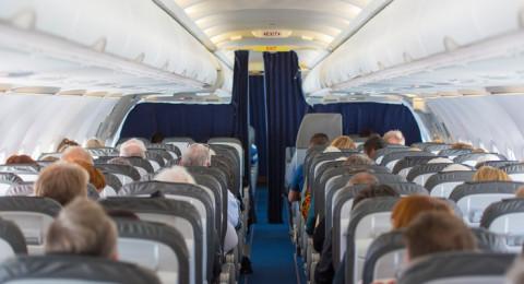 لا تكن أول من يصعد إلى الطائرة للحفاظ على صحتك