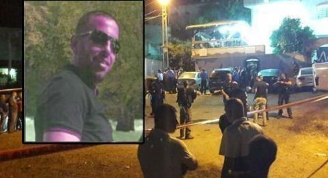 تمديد اعتقال المشتبه الفحماوي بقتل أحمد ياسين وأمر منع النشر