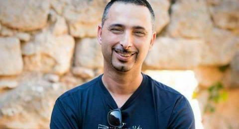 مجد الكروم: وفاة الشاب هاني خليل زهراوي نتيجة نوبة قلبية حادة