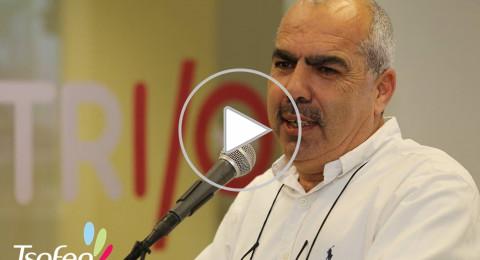 الاسبوع المقبل ميكاثون الناصرة السادس - تكنولوجيا وإبداع