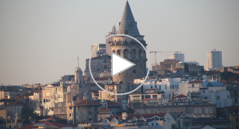 اسطنبول، جنة الله على الارض والمدينة التي لا تتوقف