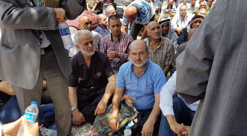 النائب حاج يحيى :- المسجد الاقصى المبارك واعضاء البرلمان العرب ليسوا حقلا للتجارب !!!