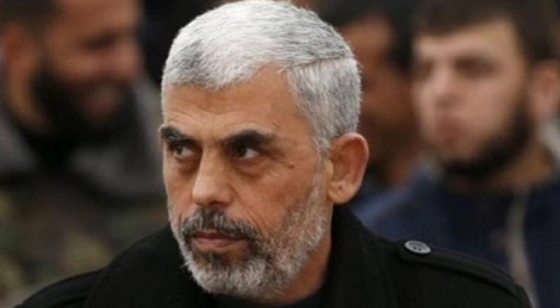 السنوار: حلّ الأزمة السورية يساعد في عودة العلاقات مع دمشق