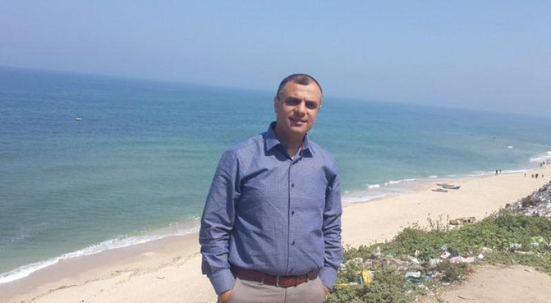 تعيين الطبيب إياد خمايسي  محاضرا في التخنيون