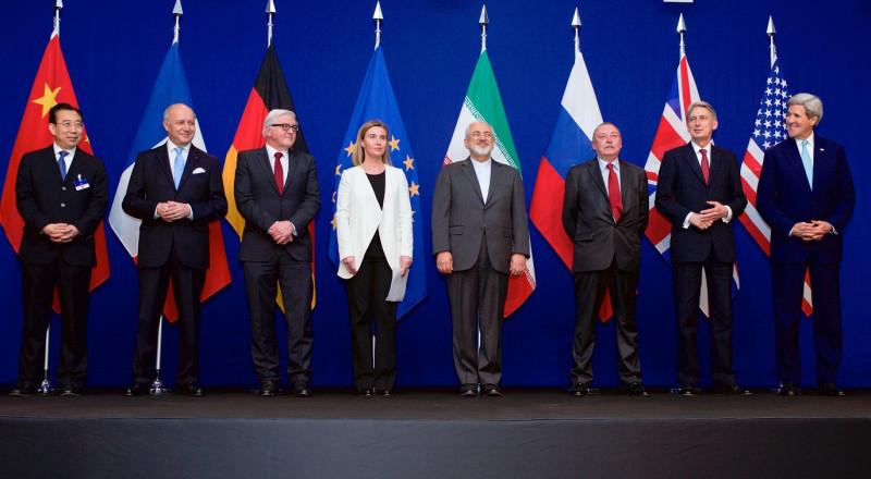 """إيران تعتزم طلب عقد اجتماع مع مجموعة """"5+1″"""