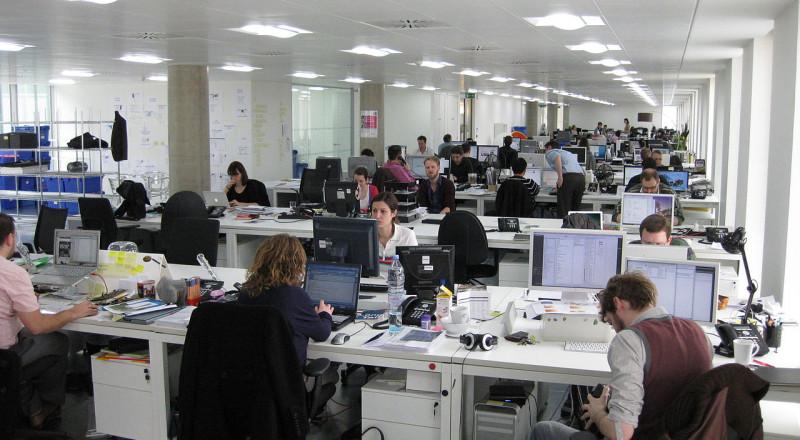 رغم الاقبال المتزايد: نسبة مهندسي الهايتك العرب ما زالت