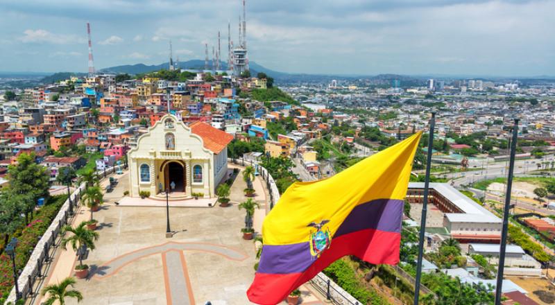 زيارة الى الإكوادور أرض المغامرات