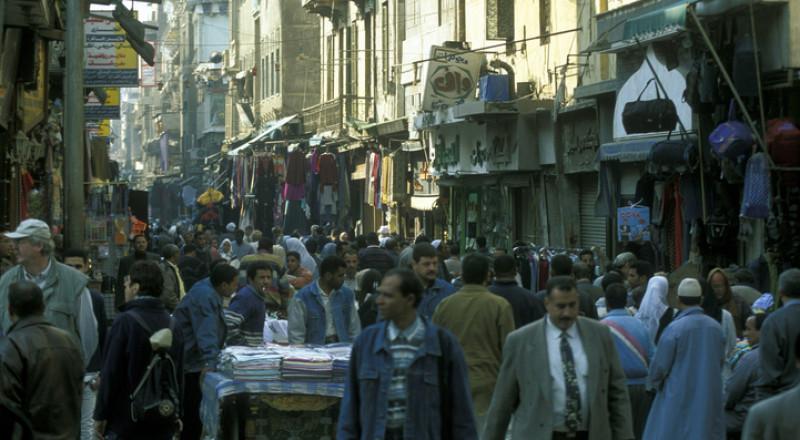 حملة في مصر لضبط النسل!