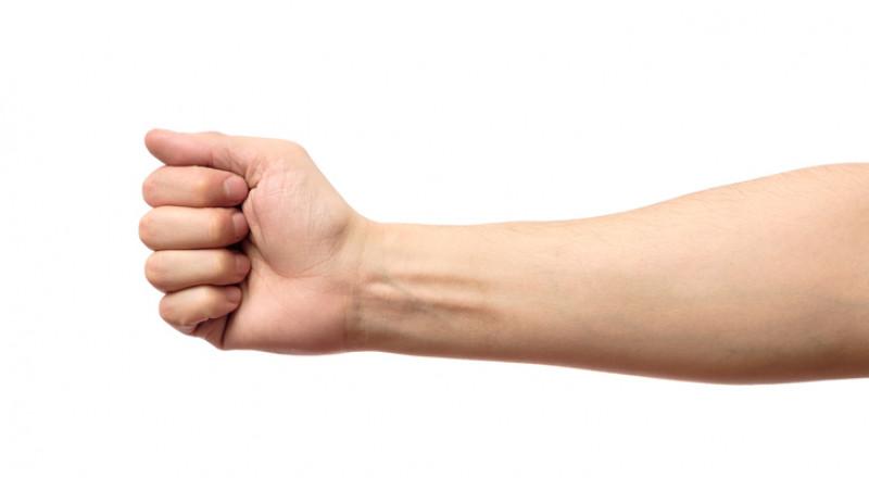 قبضة يدك تحذرك من 7 مشكلات صحية؟