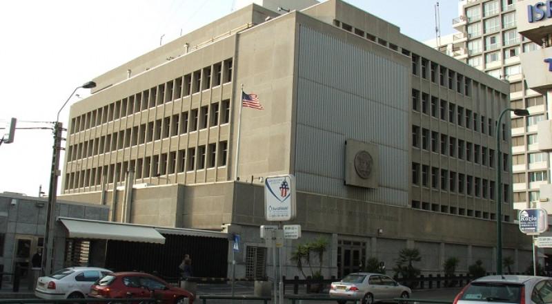 استئناف المحادثات الأمريكية الإسرائيلية بشأن نقل السفارة إلى القدس