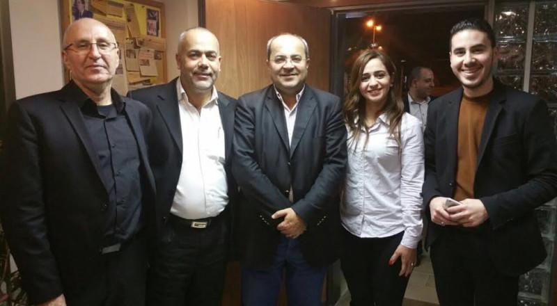 العربية للتغيير: قرارنا النهائي بقضية التناوب سنعلنه بمؤتمر .. بعد العيد