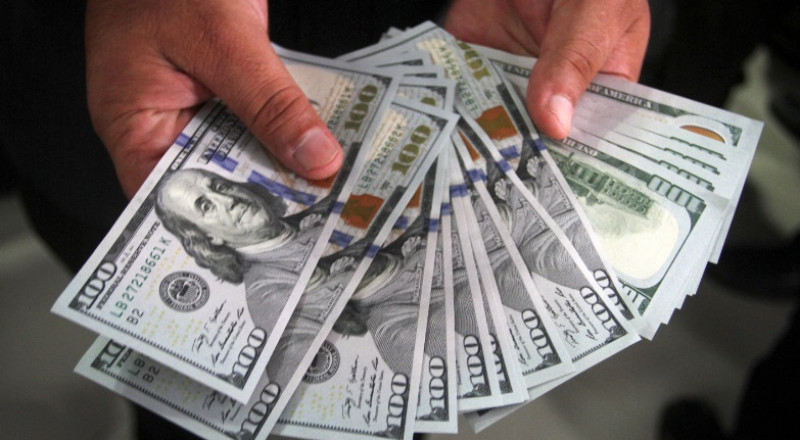 تراجع سعر صرف العملات مقابل الشيكل