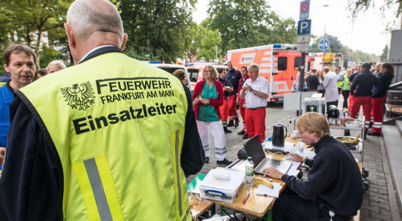 إجلاء آلاف السكان في ألمانيا بسبب قنابل ضخمة
