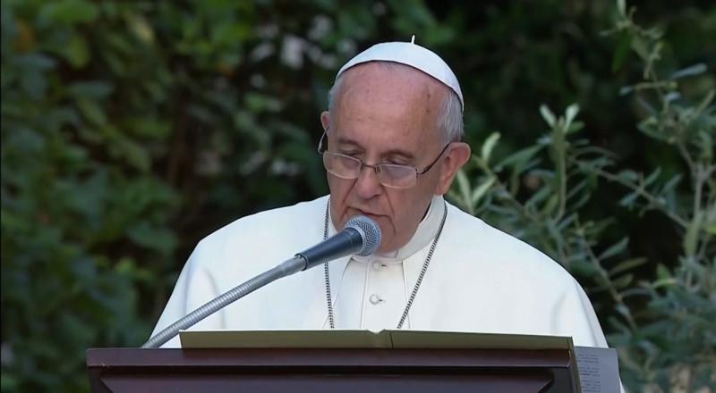 بحثًا عن الصفاء، البابا فرنسيس التقى أسبوعيا بطبيبة نفسية يهودية