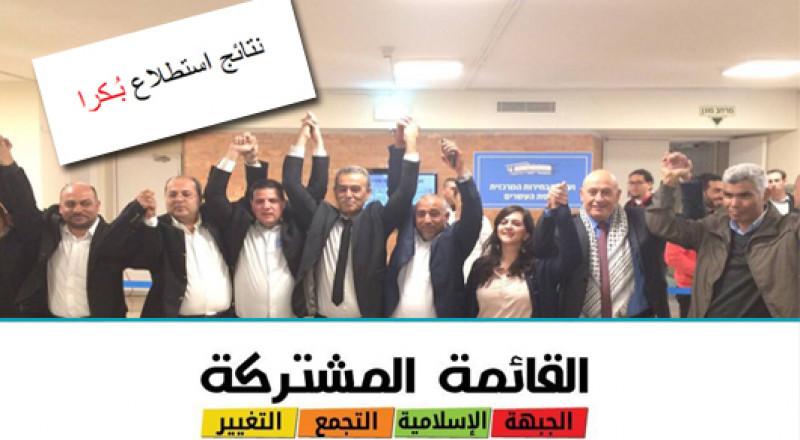 ناشطون وسياسيون: نتائج استطلاع
