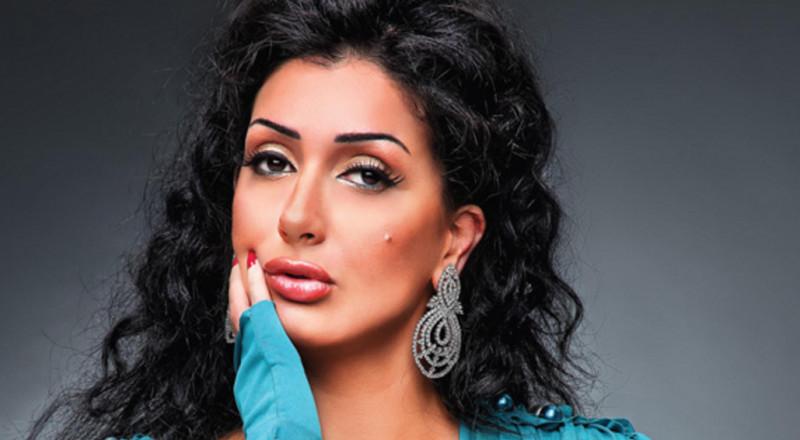 غادة عبد الرازق تعلن عودتها إلى مواقع التواصل بطريقة صادمة