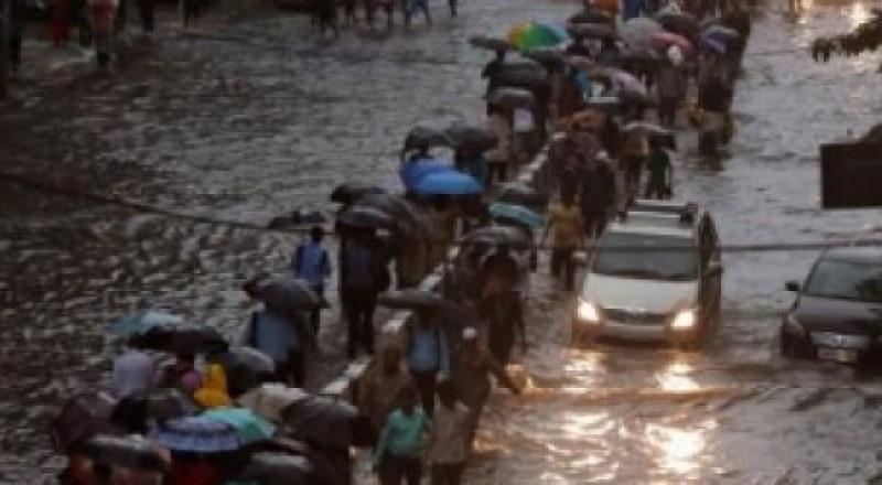 ألفا قتيل وأربعون مليون متضرر بفيضانات آسيا